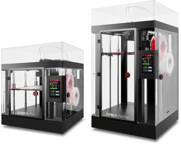 Raise 3D Pro 3 SERIES